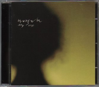 CD-Cover: shy one